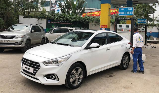 Hyundai Thành Công chốt lịch ra mắt Accent 2018 - Ảnh 1.