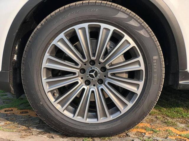 Chi tiết Mercedes-Benz GLC 250 bản nâng cấp giá gần 2 tỷ đồng - Ảnh 5.