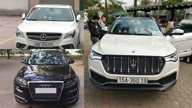 Cứ chê đi, xe Trung Quốc đã thực sự trở lại và ngày càng đầy đường phố Việt - Ảnh 2.