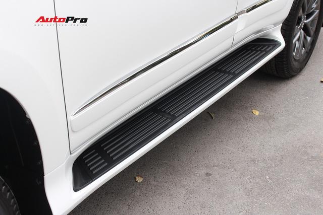 Lexus GX460 Sport 2018 nhập Mỹ giá gần 6 tỷ đồng về Việt Nam - Ảnh 16.