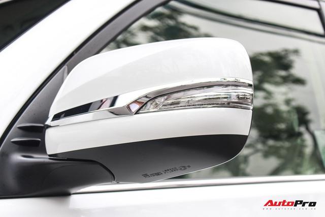 Lexus GX460 Sport 2018 nhập Mỹ giá gần 6 tỷ đồng về Việt Nam - Ảnh 17.