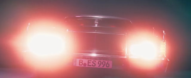 """Chiếc xe bí ẩn mà Sơn Tùng M-TP sử dụng để """"chạy ngay đi"""" - Ảnh 3."""