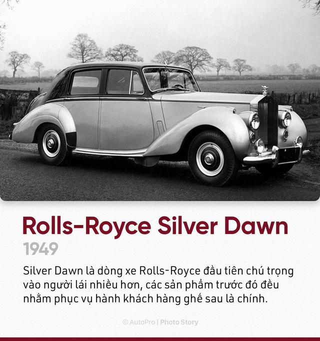 [Photo Story] Cullinan: Nốt thăng hay nốt trầm trong lịch sử Rolls-Royce? - Ảnh 11.