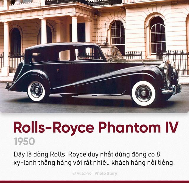 [Photo Story] Cullinan: Nốt thăng hay nốt trầm trong lịch sử Rolls-Royce? - Ảnh 12.