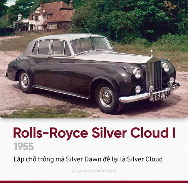 [Photo Story] Cullinan: Nốt thăng hay nốt trầm trong lịch sử Rolls-Royce? - Ảnh 13.
