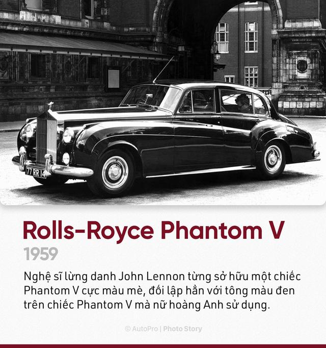 [Photo Story] Cullinan: Nốt thăng hay nốt trầm trong lịch sử Rolls-Royce? - Ảnh 14.