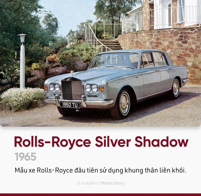 [Photo Story] Cullinan: Nốt thăng hay nốt trầm trong lịch sử Rolls-Royce? - Ảnh 15.