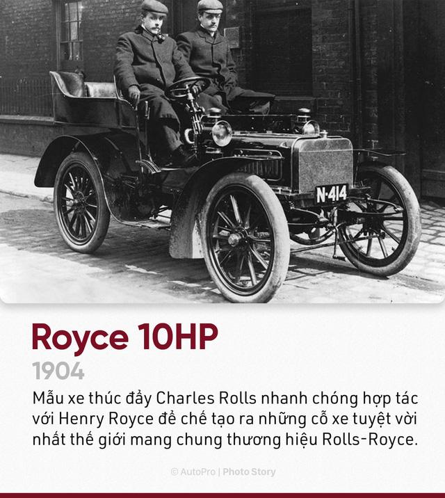 [Photo Story] Cullinan: Nốt thăng hay nốt trầm trong lịch sử Rolls-Royce? - Ảnh 1.