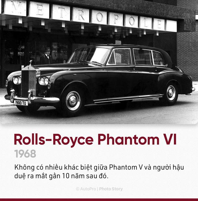 [Photo Story] Cullinan: Nốt thăng hay nốt trầm trong lịch sử Rolls-Royce? - Ảnh 16.