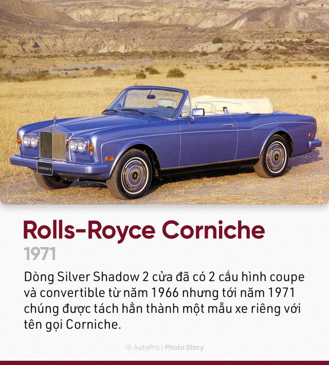 [Photo Story] Cullinan: Nốt thăng hay nốt trầm trong lịch sử Rolls-Royce? - Ảnh 17.