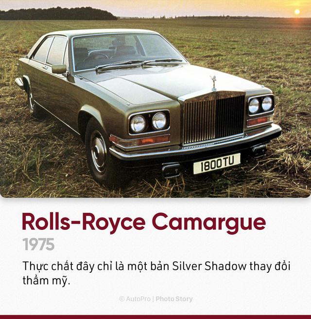 [Photo Story] Cullinan: Nốt thăng hay nốt trầm trong lịch sử Rolls-Royce? - Ảnh 18.