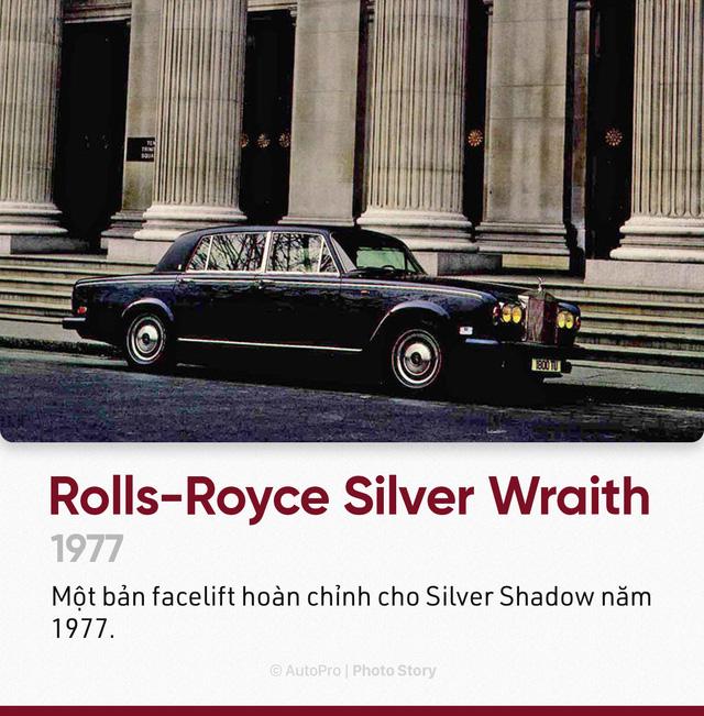 [Photo Story] Cullinan: Nốt thăng hay nốt trầm trong lịch sử Rolls-Royce? - Ảnh 19.