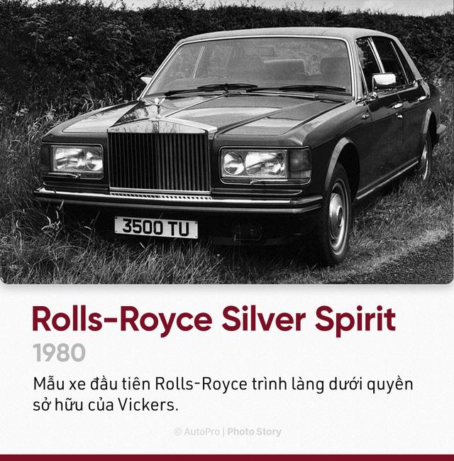 [Photo Story] Cullinan: Nốt thăng hay nốt trầm trong lịch sử Rolls-Royce? - Ảnh 20.