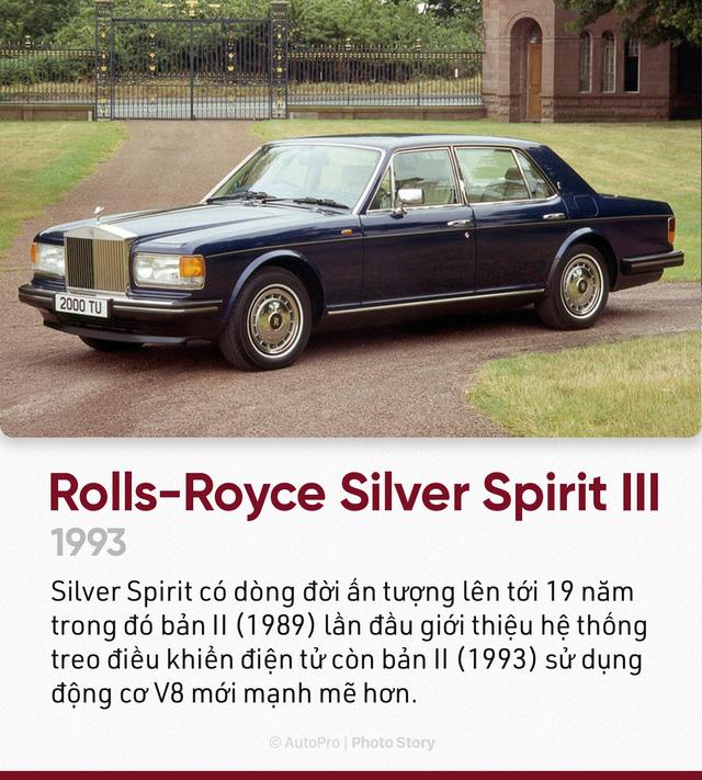 [Photo Story] Cullinan: Nốt thăng hay nốt trầm trong lịch sử Rolls-Royce? - Ảnh 21.