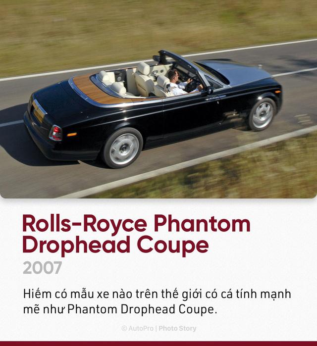 [Photo Story] Cullinan: Nốt thăng hay nốt trầm trong lịch sử Rolls-Royce? - Ảnh 24.