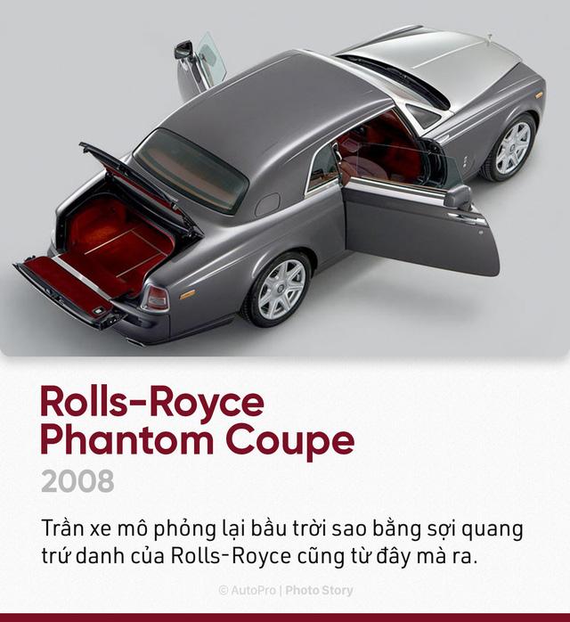 [Photo Story] Cullinan: Nốt thăng hay nốt trầm trong lịch sử Rolls-Royce? - Ảnh 25.