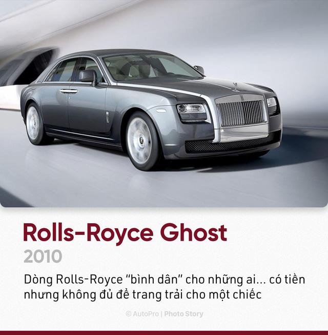 [Photo Story] Cullinan: Nốt thăng hay nốt trầm trong lịch sử Rolls-Royce? - Ảnh 26.