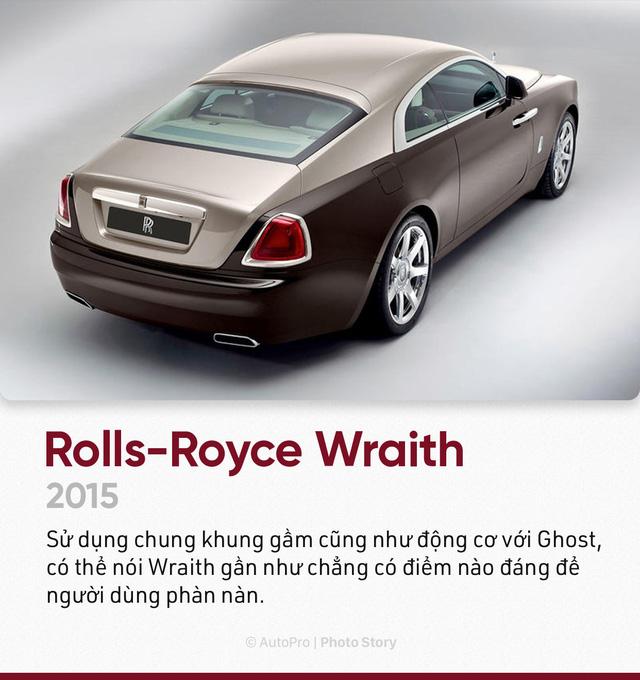 [Photo Story] Cullinan: Nốt thăng hay nốt trầm trong lịch sử Rolls-Royce? - Ảnh 27.