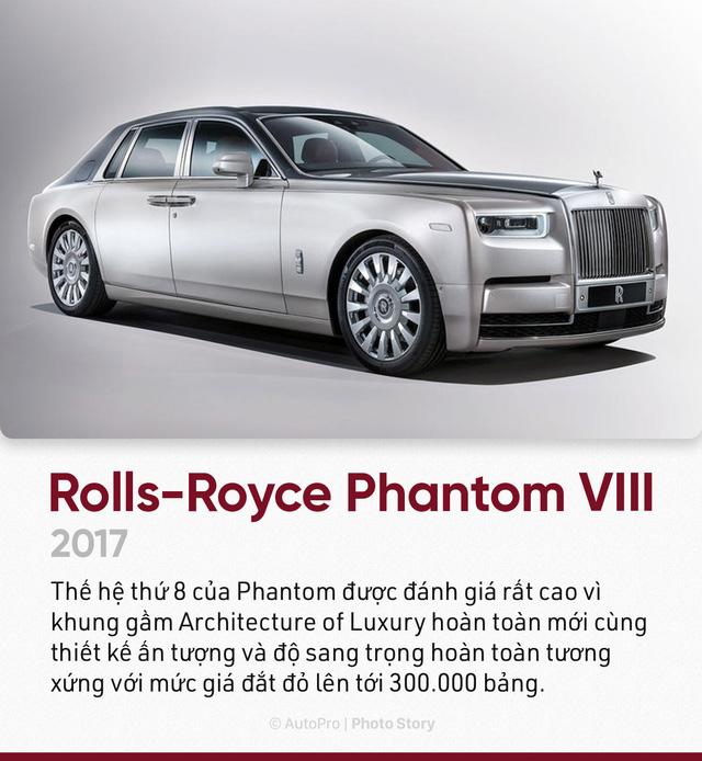 [Photo Story] Cullinan: Nốt thăng hay nốt trầm trong lịch sử Rolls-Royce? - Ảnh 30.