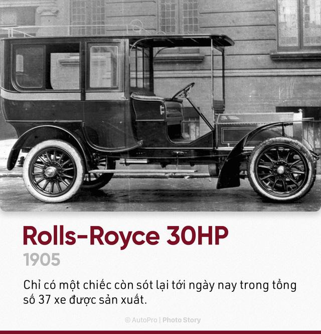 [Photo Story] Cullinan: Nốt thăng hay nốt trầm trong lịch sử Rolls-Royce? - Ảnh 4.