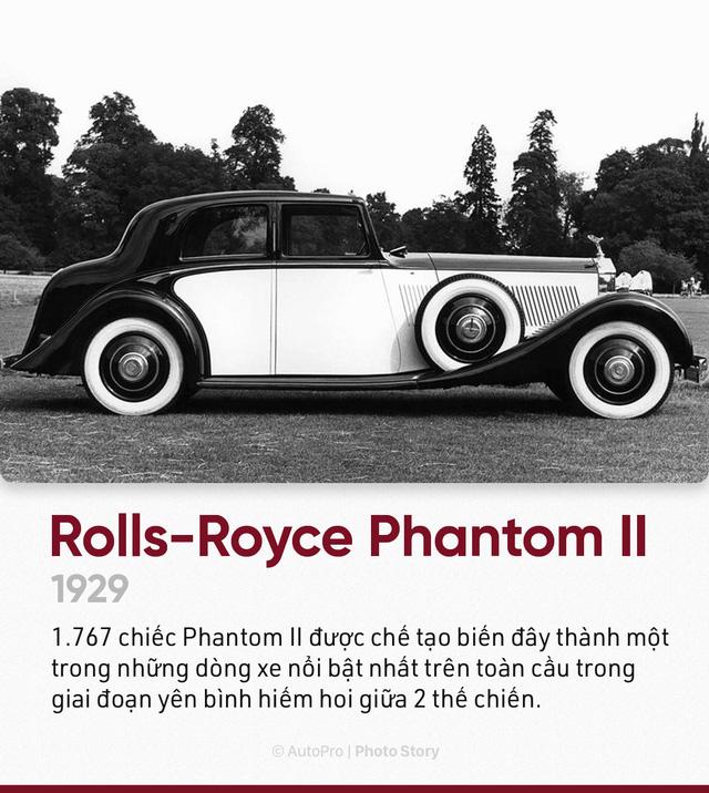 [Photo Story] Cullinan: Nốt thăng hay nốt trầm trong lịch sử Rolls-Royce? - Ảnh 8.
