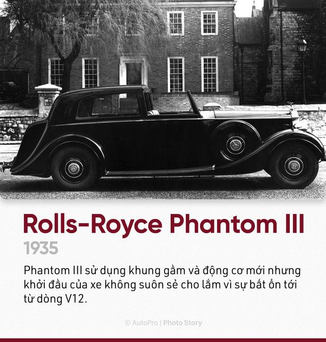 [Photo Story] Cullinan: Nốt thăng hay nốt trầm trong lịch sử Rolls-Royce? - Ảnh 9.