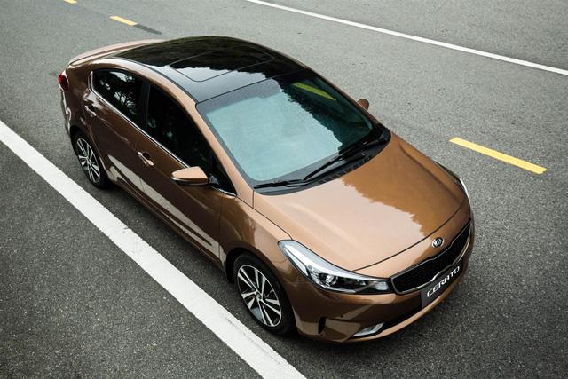 Kỷ lục giá xe: THACO bán Kia Cerato rẻ hơn cả Toyota Vios - Ảnh 5.