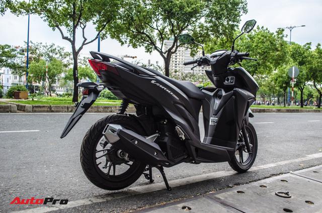 Honda Vario 2018 về Việt Nam, giá xấp xỉ Honda SH - Ảnh 2.