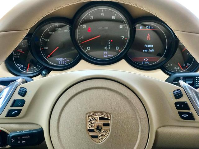 Không thể mua Porsche mới với 2,8 tỷ đồng thì có thể chọn Cayenne 2013 nhiều option và đi hơn 44.000km - ảnh 14