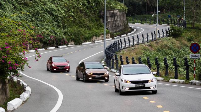Kỷ lục giá xe: THACO bán Kia Cerato rẻ hơn cả Toyota Vios - Ảnh 3.