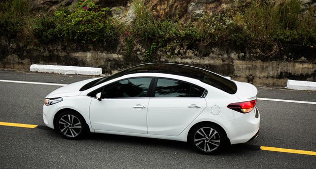Kỷ lục giá xe: THACO bán Kia Cerato rẻ hơn cả Toyota Vios - Ảnh 6.