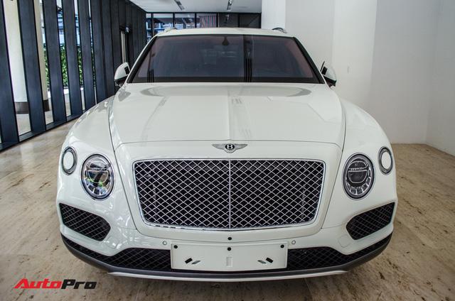 Khám phá showroom Lamborghini và Bentley chính hãng chuẩn bị khai trương tại Sài Gòn - Ảnh 9.