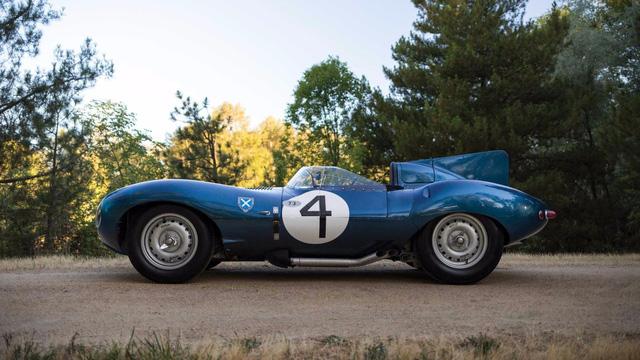 10 chiếc xe đắt đỏ nhất từng lên sàn đấu giá: Chủ yếu là Ferrari - Ảnh 3.