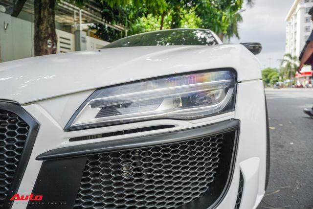 Chia tay Hải Phòng, Audi R8 Regula Tuning về tay đại gia Sài Gòn - Ảnh 3.