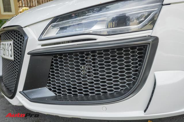 Chia tay Hải Phòng, Audi R8 Regula Tuning về tay đại gia Sài Gòn - Ảnh 4.