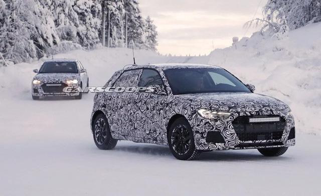 Biết gì về Audi A1 sắp ra mắt trong năm nay? - ảnh 1