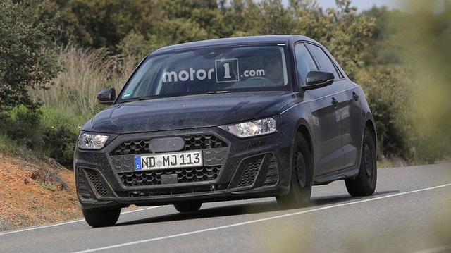 Biết gì về Audi A1 sắp ra mắt trong năm nay? - ảnh 2