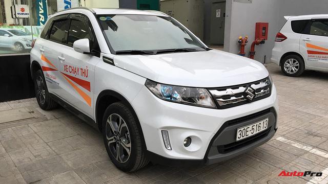 """Những mẫu xe đối mặt với nguy cơ """"tuyệt chủng"""" trong tháng tới tại Việt Nam - Ảnh 5."""