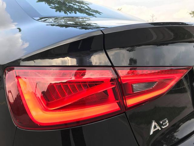 Audi A3 sedan mất một nửa giá trị sau hơn 3 năm sử dụng - Ảnh 6.