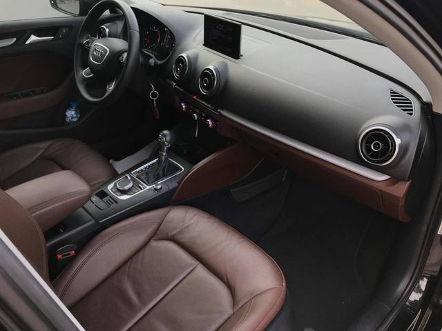 Audi A3 sedan mất một nửa giá trị sau hơn 3 năm sử dụng - Ảnh 12.