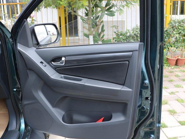 Ford Explorer biến thành xe bán tải Ranger sẽ trông như thế nào? - Ảnh 9.