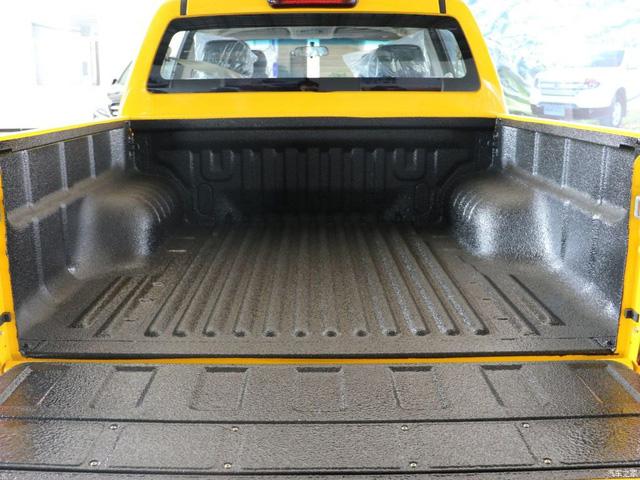 Ford Explorer biến thành xe bán tải Ranger sẽ trông như thế nào? - Ảnh 8.