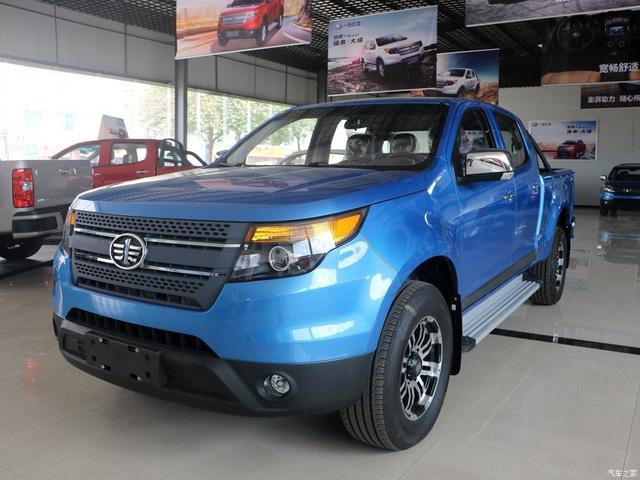 Ford Explorer biến thành xe bán tải Ranger sẽ trông như thế nào? - Ảnh 13.