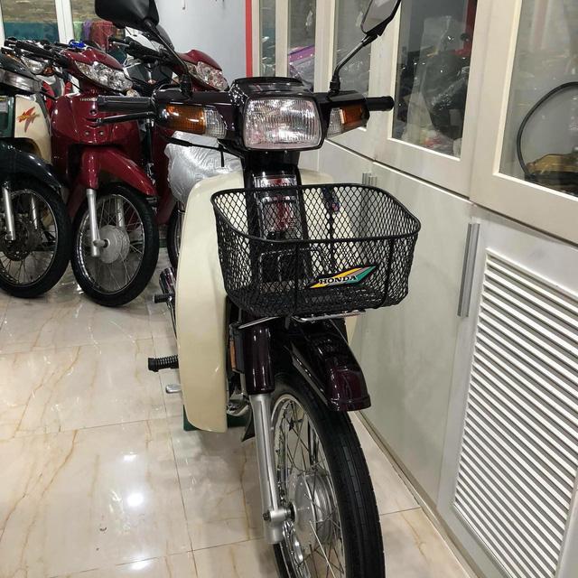 Honda Dream II nhập Thái Lan hơn 1 tỷ đồng: Cái giá dành cho người đam mê? - Ảnh 1.