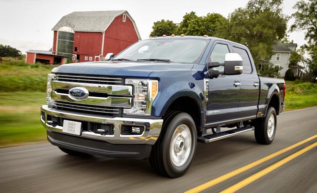 Lãnh đạo Ford bảo vệ hành động khai tử mọi dòng xe không sinh lãi - Ảnh 1.