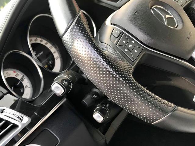 Mercedes-Benz E250 đi 42.000km được rao bán lại giá chỉ 1,46 tỷ đồng - Ảnh 16.