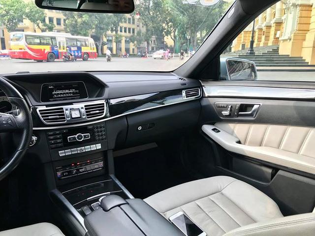 Mercedes-Benz E250 đi 42.000km được rao bán lại giá chỉ 1,46 tỷ đồng - Ảnh 14.