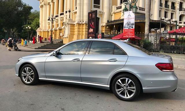 Mercedes-Benz E250 đi 42.000km được rao bán lại giá chỉ 1,46 tỷ đồng - Ảnh 4.
