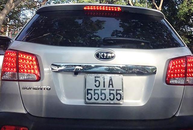Mazda CX-5 biển ngũ quý 5 đổi hộ khẩu Vũng Tàu, về tay người sở hữu xe máy 2 số ngũ quý - Ảnh 3.