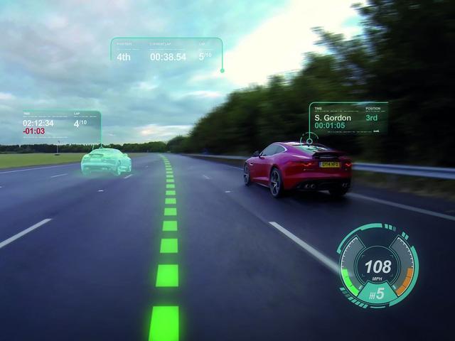 8 công nghệ tuyệt vời trên ô tô nhưng không bao giờ được ứng dụng rộng rãi - Ảnh 1.